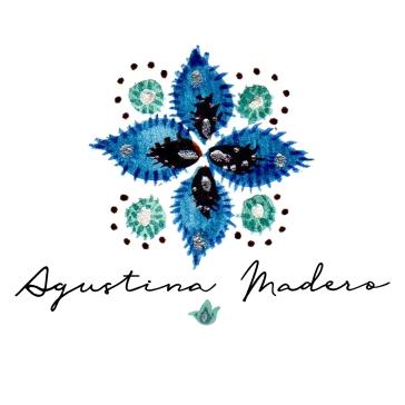 Logo para Agustina Madero
