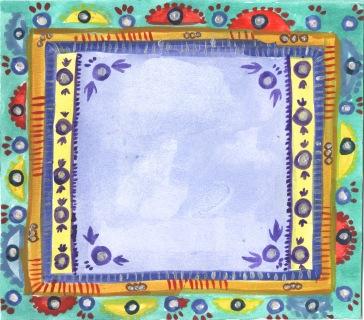 Ilustración para banner de White Wolf